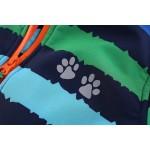 Umkaumka® Boy softshell romper water-repellent and windproof