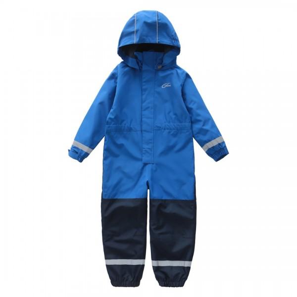 Boy rain suit waterproof romper Boy muddy play coverall windproof Spring Autumn