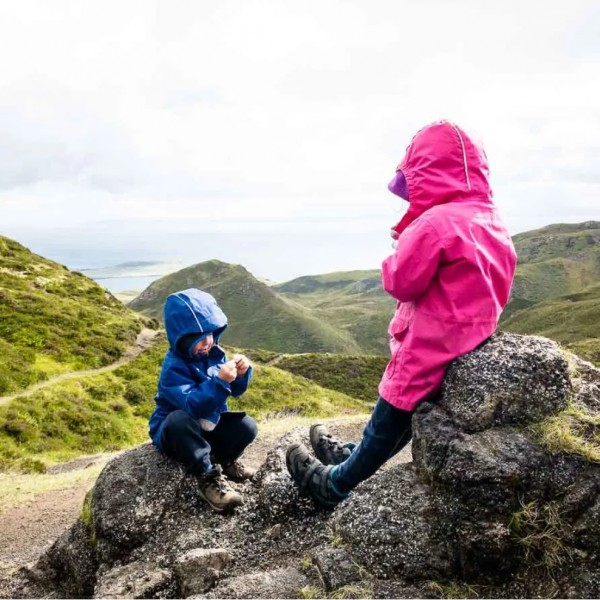 Best Hiking Jackets for Kids